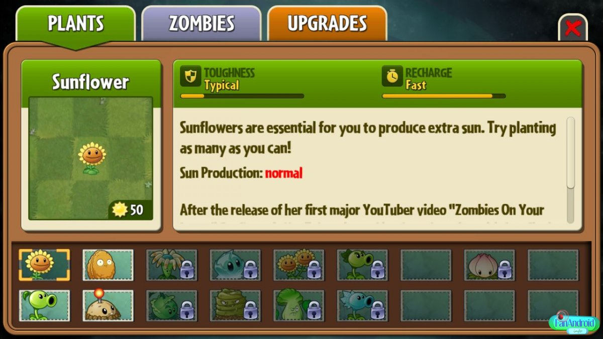 Plants vs Zombies 2 - Play Plants vs Zombies 2 on Crazy Games