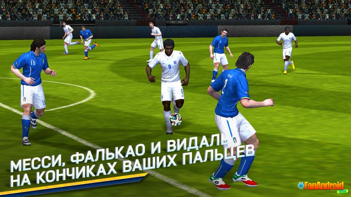 игры android от ea
