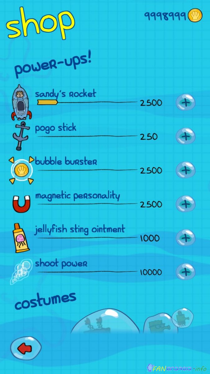 Doodle Adventure Shooting for Android GamePlay - …
