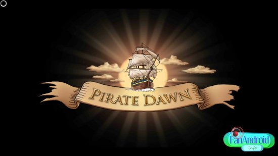 Pirate Dawn (Alpha)