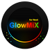 Next Launcher Theme GlowMix