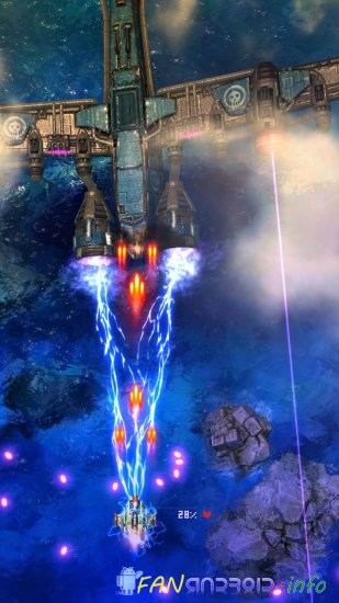 Sky Force 2014 For Android