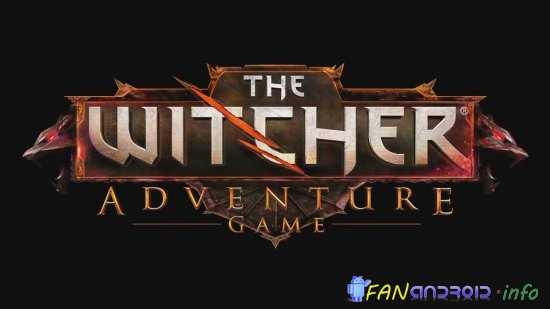 ( Анонс ) The Witcher Adventure Game