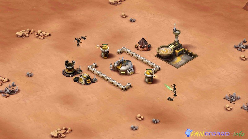 Star Wars: Commander to close on all Windows phones and ...