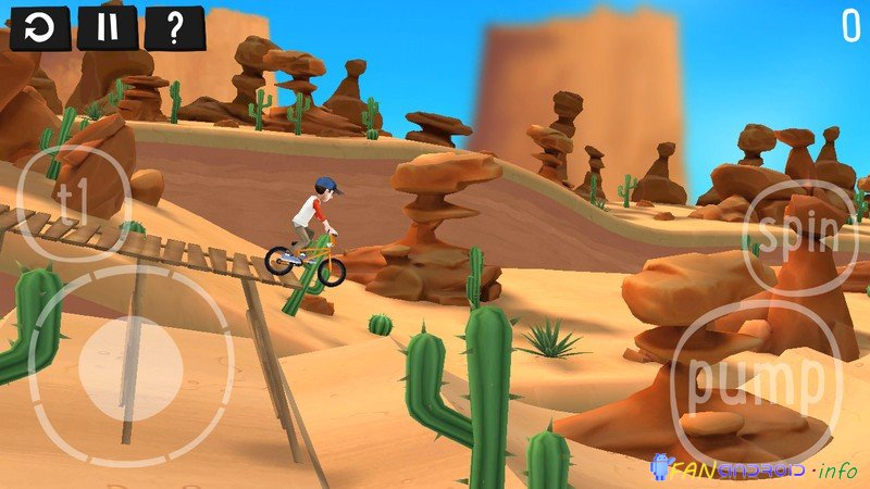 Pumped: BMX Free - Android Apps on Google Play