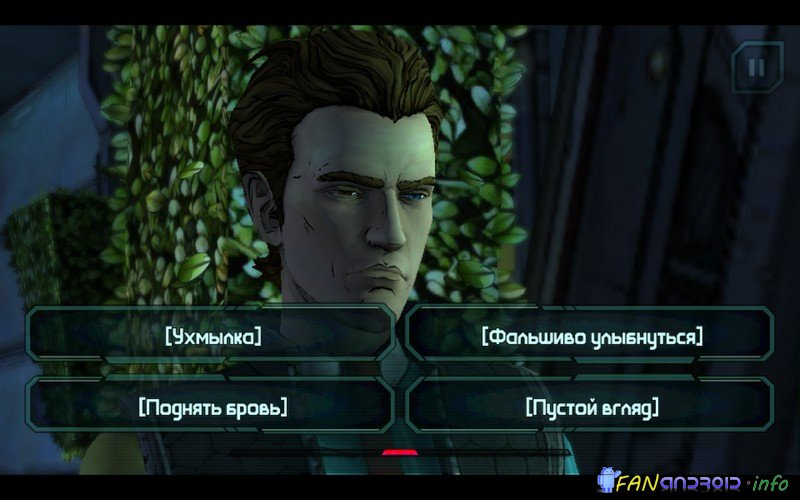 Tales from the borderlands скачать android.