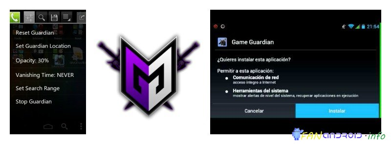 download gameguardian free (android)