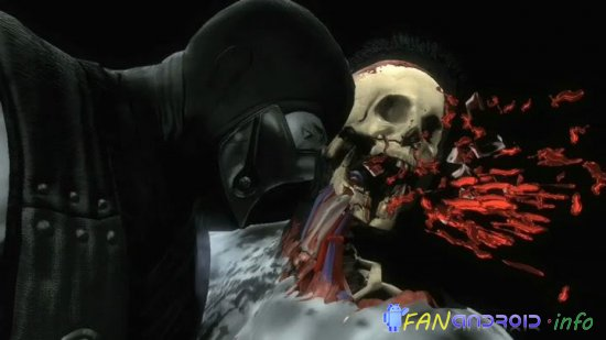 Mortal Kombat 9 Fatalities